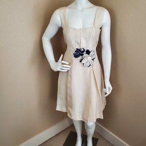 DIANE VON FURSTENBERG Silk Dress~6